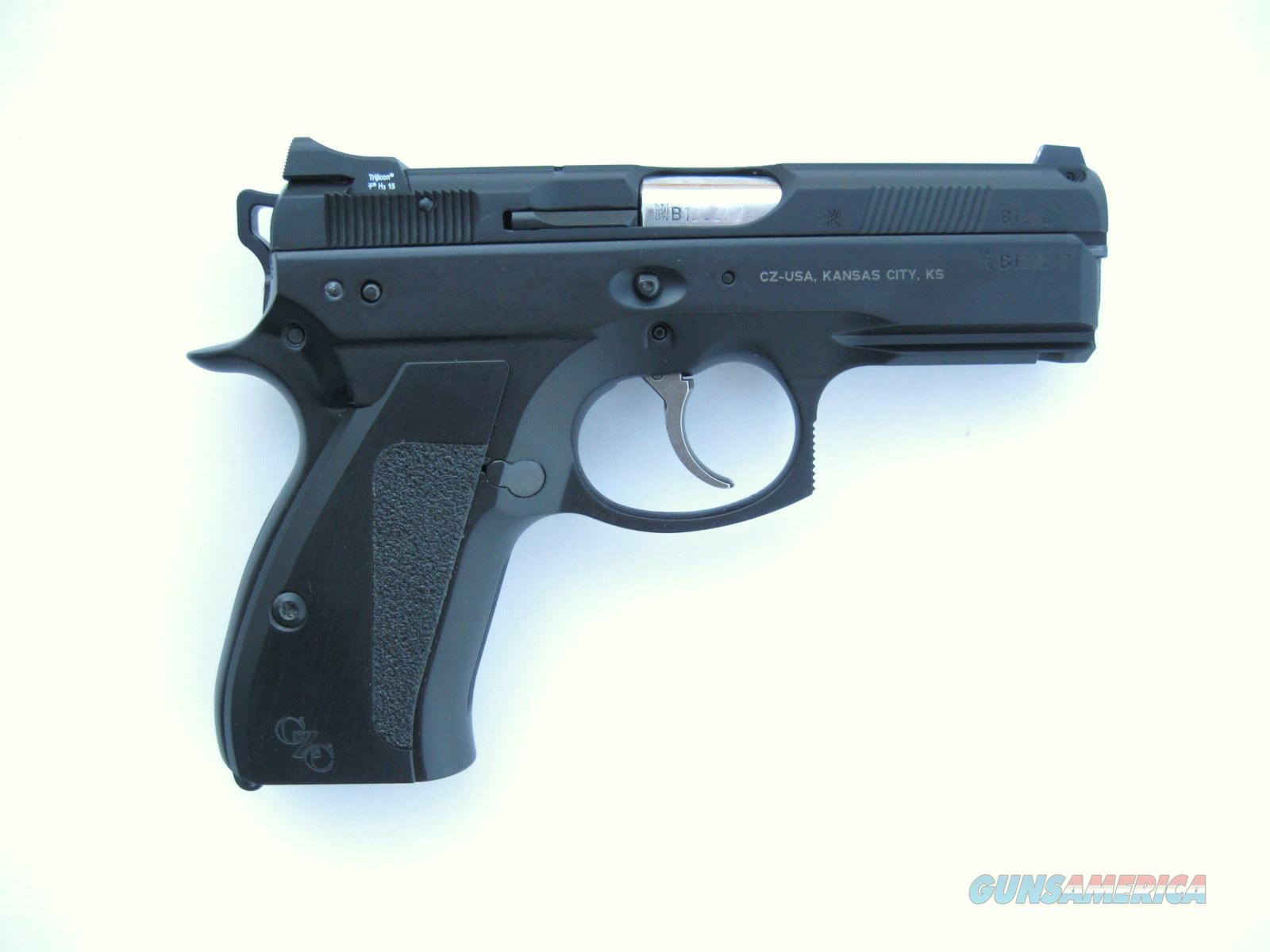 cz sdp p01 custom compact 75d 9mm decocker sights userimages