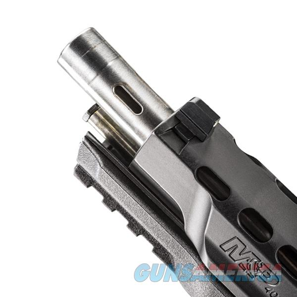 Smith wesson m p performance center 9l ported core op for M p ported core 9mm