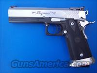 STI Legend 9mm Dawson FO *NEW*
