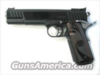 STI Sentry .45 acp DFO Custom 1911 *NEW*