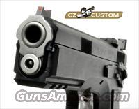 CZ 75 SP-01 Custom ACCU Shadow 9mm 3-18 Rd Mags FO SRTS *NIB* BLACK FRIDAY / CYBER MONDAY SPECIAL