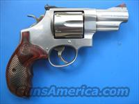Smith & Wesson 629 Deluxe Limited Edition 3