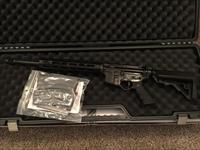 NEW Rock River Operator III AR15 semi auto rifle 5.56 / 223