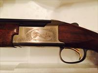 "Browning 725 Citori 12 gauge with box and 26"" barrels"