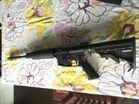 NEW Anderson Manufacturing AR15 semi auto rifle .223 / 5.56