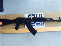 NEW I.O. Inc AK47 Inter Ordnance AKM47 7.62x39 semi auto rifle