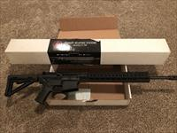 NEW Primary Weapons Systems PWS MK216 MK220 AR10 .308 semi auto rifle 7.62x51