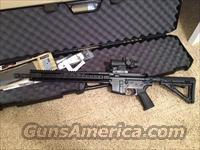 Primary Weapons Systems PWS Modern Musket AR15