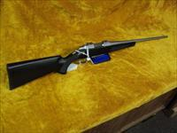 Browning Abolt  Stainless .223 WSSM