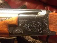 Belgian Browning Superposed 12ga Magnum