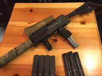 Lage / MAC-10 Submachine gun Package