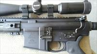 Delton DT10 with Simmons 50x scope