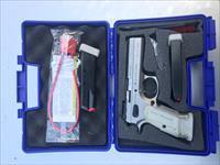 SAR K-12 Sport 9mm