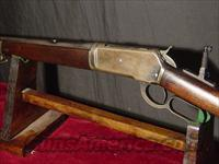 WINCHESTER 1886 TD 33wcf