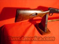 WINCHESTER  63  22Lr