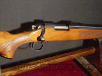REMINGTON  700 BDL VARMIT .223