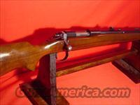 REMINGTON  722      222 CAL