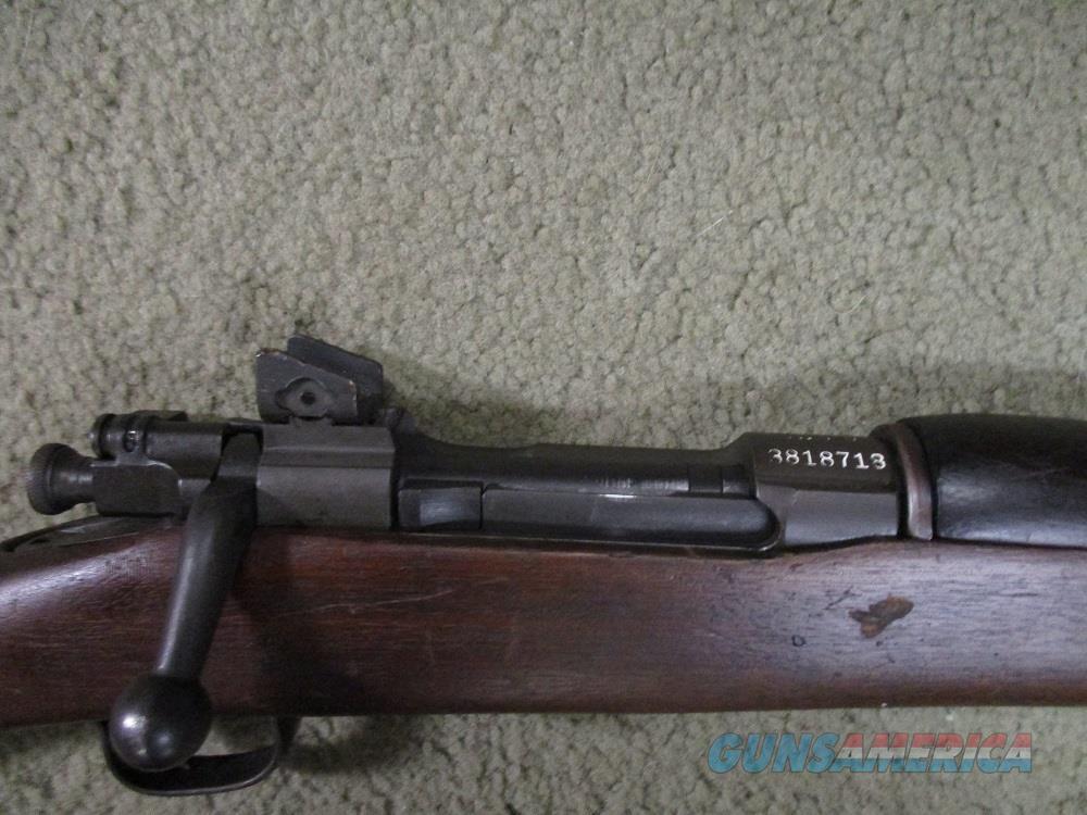 1903A3 Drill Rifle