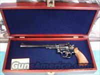 COLT - ARIZONA RANGER COMMEMORATIVE - WITH DISPLAY CASE - 3 TONE - 22LR