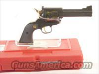 "Ruger ""Blackhawk"" Flattop 50th Anniversary 1 of 500"