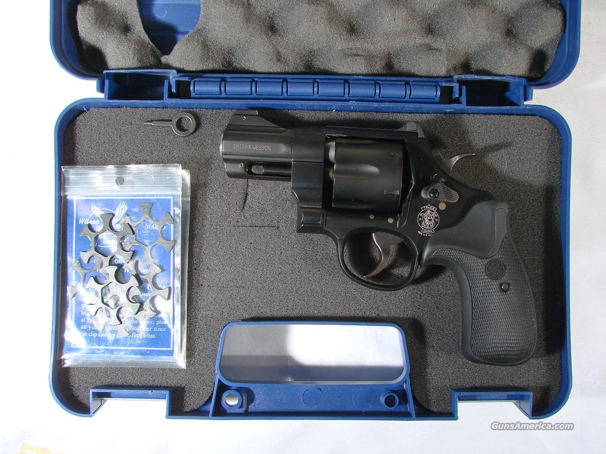 s w model 325 night guard 45 acp as new in box for sale