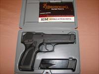 Browning BDM