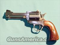 Freedom Arms 97 Round Butt 357Magnum
