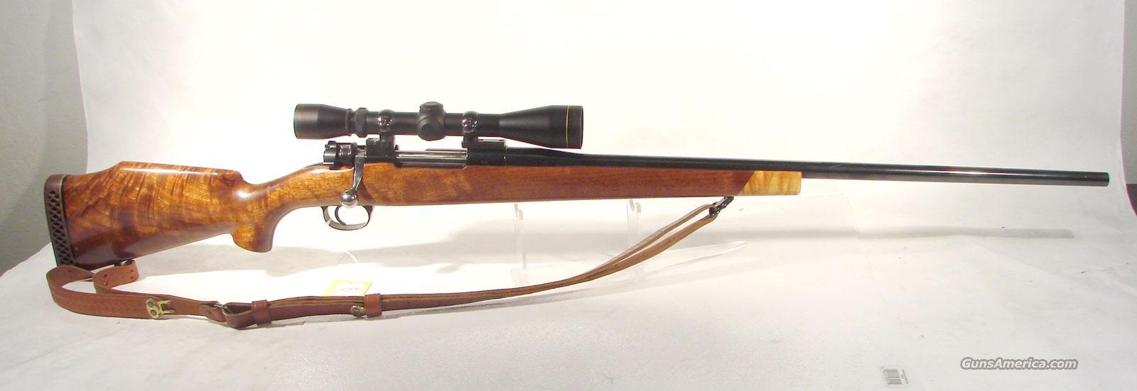 FN Mauser Bolt action Model 96 30-06