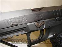 Walther PPX M1   NIB    9mm