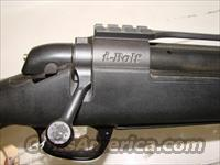 S&W IBOLT 30-06