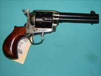 Cimarron Uberti Thunderer Birds Head .45LC with Box