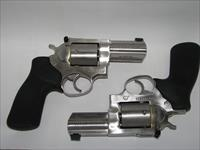 Ruger GP100 44SPL Consecutive Set