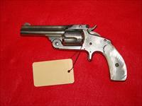 S&W .38 Single Action