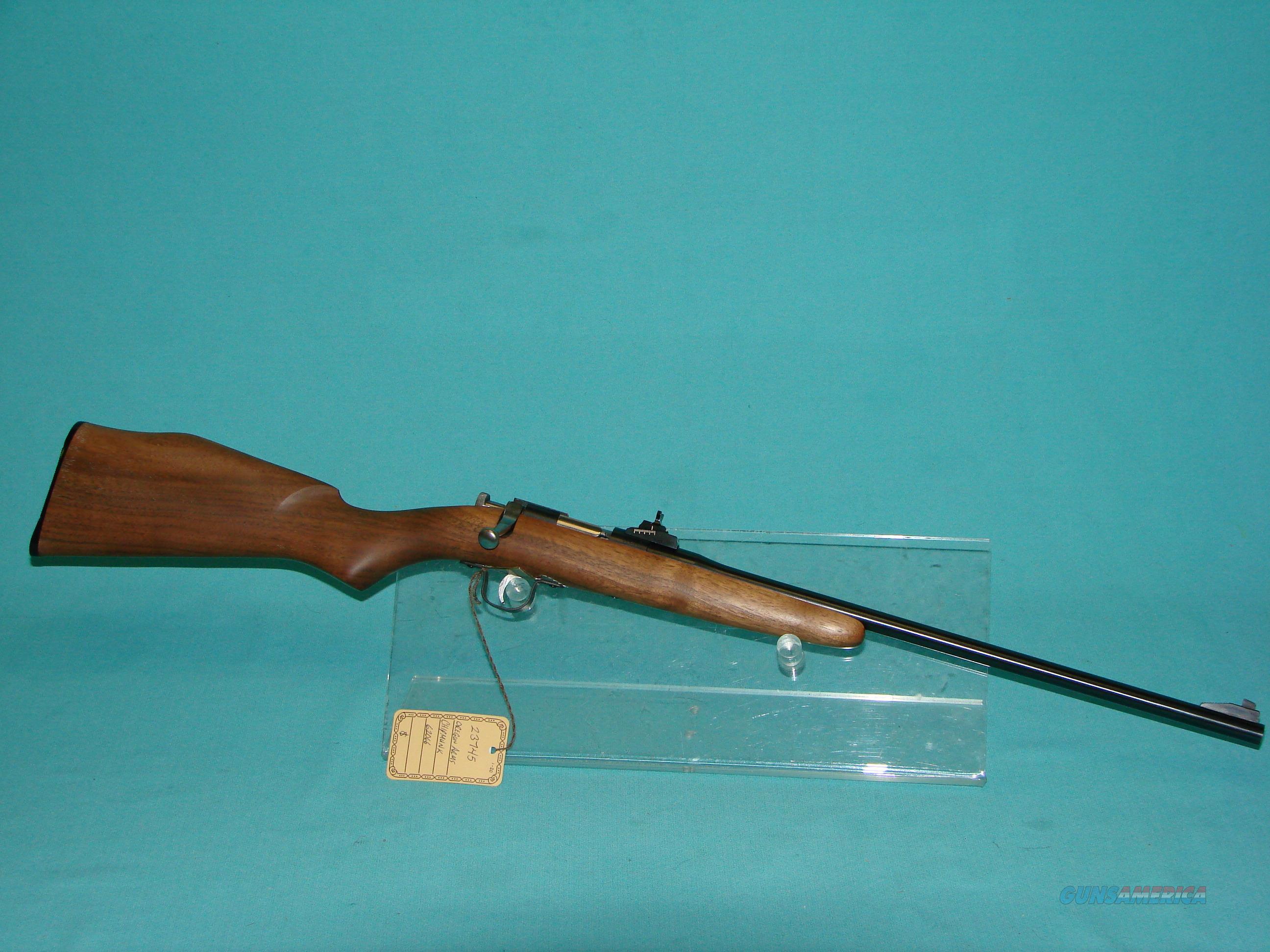 Oregon Arms Chipmunk 22LR