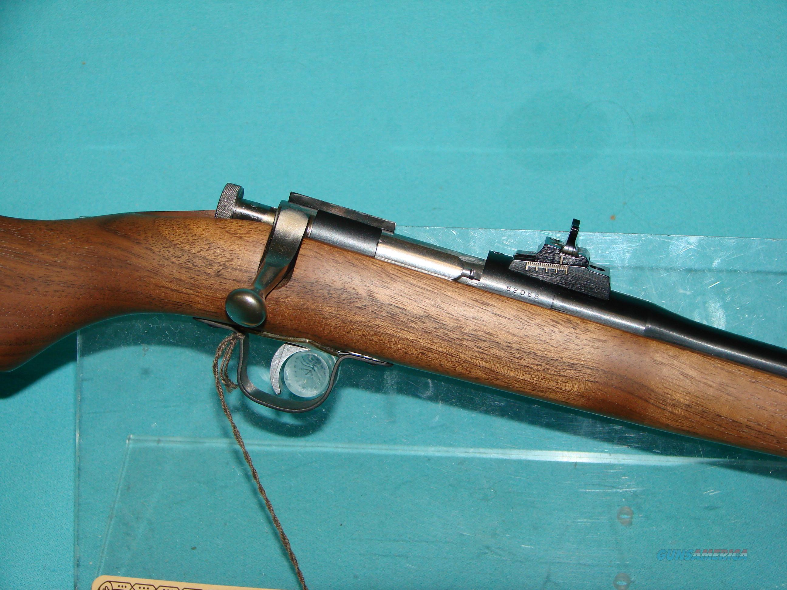 Oregon Arms Chipmunk 22LR