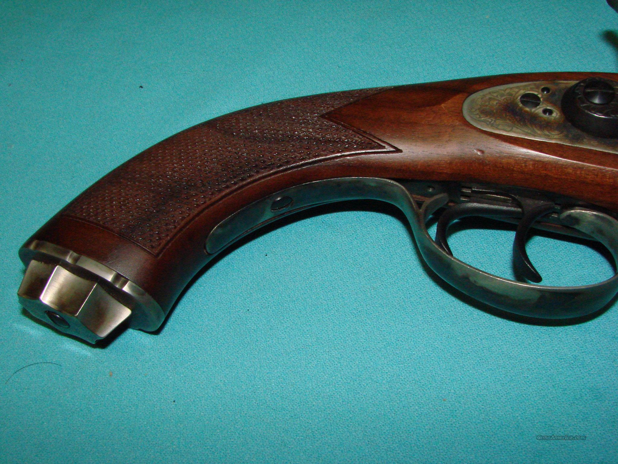 howdah pistol pedersoli