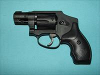 Smith and Wesson 43C