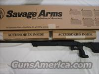 "SAVAGE 110BA 338LAP 26"" W/RAIL"