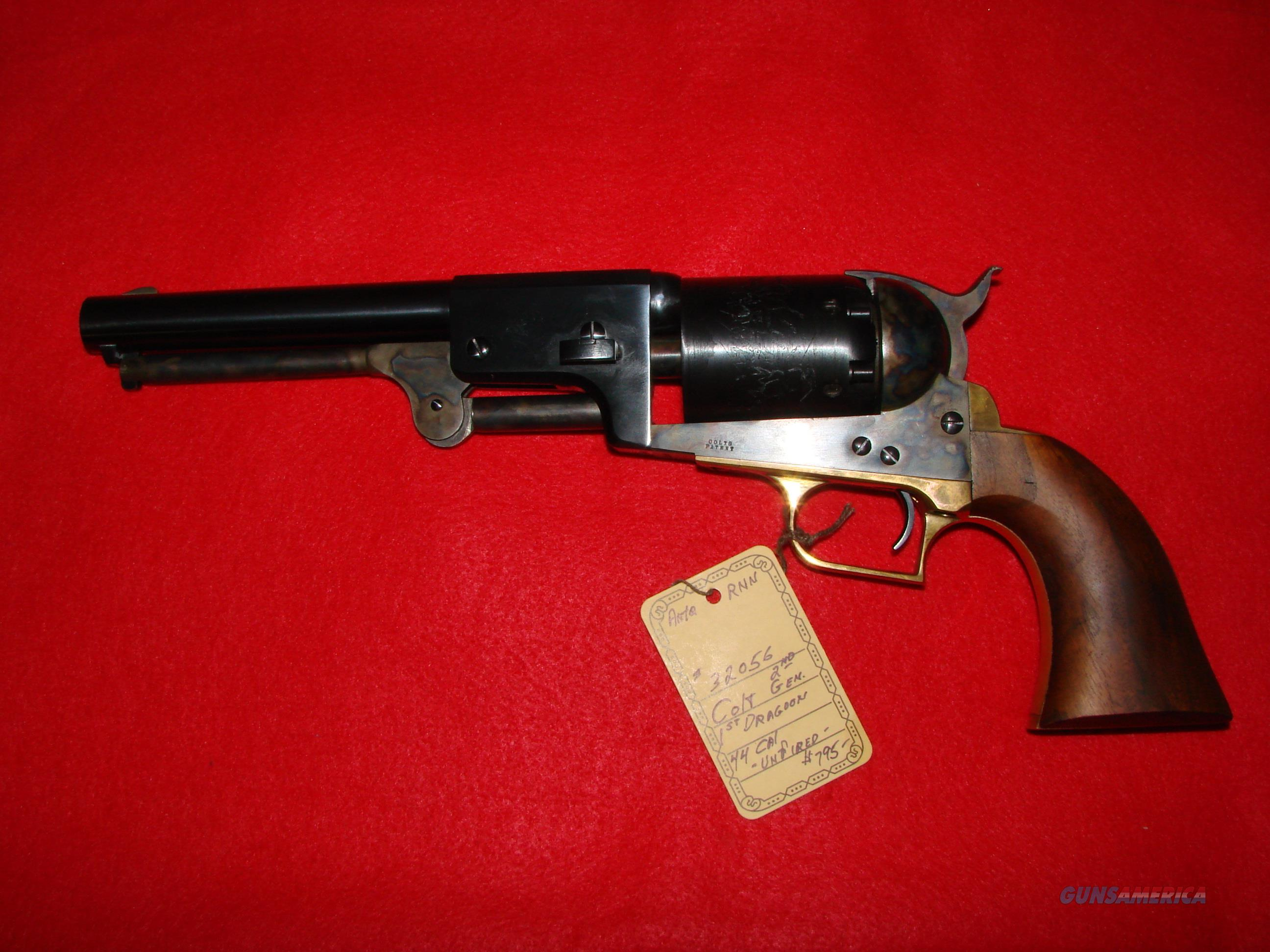 Colt Guns and Colt Revolvers for Sale | Collectors Firearms