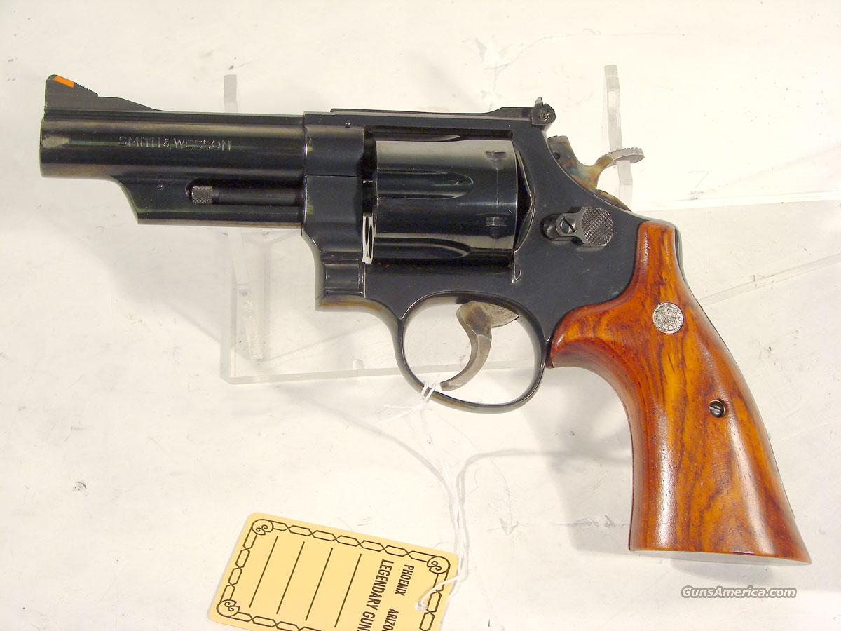 Dating s w model 29-2 smith and wesson for sale