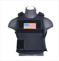 Safe Shield Bullet proof vest NJ threat level IIIA! AWESOME$