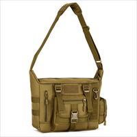 SAFE SHIELD Bullet resistant Messenger Bag IIIA stops .44 mag!
