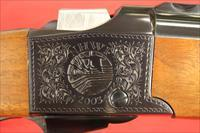 Hand Engraved, One of a kind.......Ruger Number one 30/06