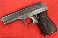 Nazi Waffenampt marked CZ Model 27 with 2 mags and holster
