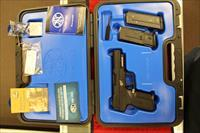 FNH Five Seven MK II 5.7 x 28mm Black With free Blackhawk Serpa Holster!