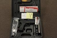 Springfield Armory XD 40 Essentials 4 inch Package New in Box