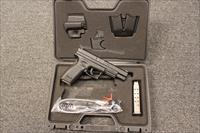 Springfield Armory XD 40 Tactical 5 inch New in Box