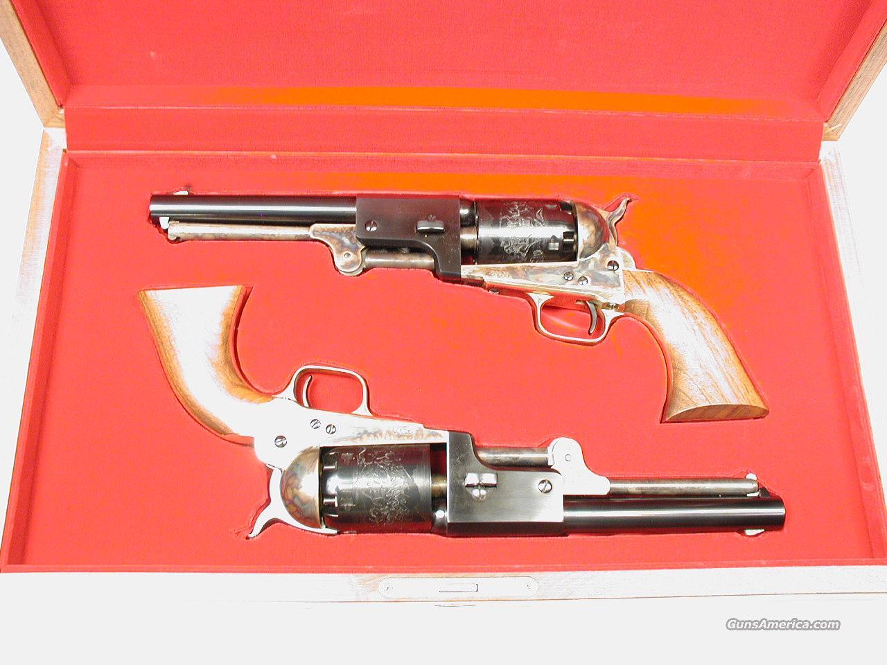 Colt Dragoon - dixiegunworks.com