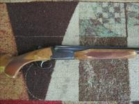 BROWNING BSS 12 GAUGE 30""