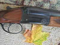 BERETTA 20 GAUGE MADE FOR CHARLES DALY